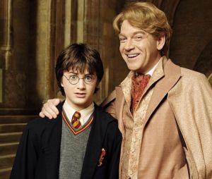 Harry Potter et La Chambre des Secrets : une scène post-générique secrète découverte par une fan