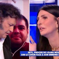 Affaire Loana : scène surréaliste entre Sylvie Ortega et Eryl Prayer dans TPMP, la sécu les sépare
