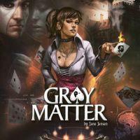 Gray Matter sur Xbox 360 ... On a testé cette petite merveille