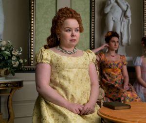Nicola Coughlan (Penelope Featherington dans La Chronique des Bridgerton) clashée sur son poids : elle répond, demande aux gens d'arrêter de lui poser des questions sur ses kilos et précise ne pas vouloir représenter le mouvement body positive