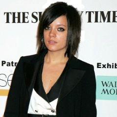 Lily Allen ... Elle va retenter d'avoir un bébé en 2011