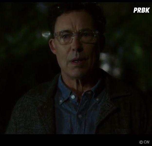 The Flash saison 7 : un nouveau Harrison Wells très (très) spécial annoncé dans la série