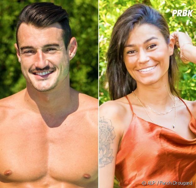 """Tristan (La Villa des Coeurs Brisés 6) revient sur son couple avec Inès : """"Il y a eu un déclic"""""""