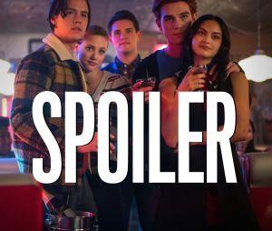 Riverdale saison 5 : un couple se reforme dans l'épisode 8 !