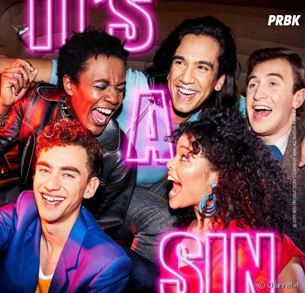 It's a Sin : pourquoi la série percutante sur le sida dans les années 80 est à voir absolument