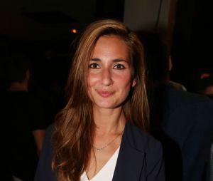 Marie Portolano, la journaliste à l'origine du documentaire et qui aurait été agressée par Pierre Ménès