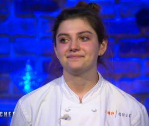 """Charline (Top Chef 2021) éliminée : la cheffe défend Matthias, """"On a passé de bons moments"""""""