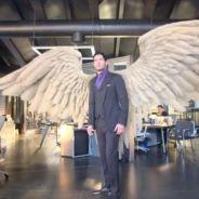 """Lucifer saison 5 : l'arrivée de Dieu amènera """"beaucoup de chaos"""" dans la série"""