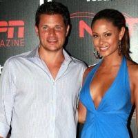 Vanessa Minnillo et Nick Lachey ... Ils veulent se marier pour le Nouvel an