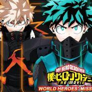 """My Hero Academia : nouvelles révélations sur la fin """"très excitante"""" du manga"""