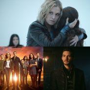 The 100 saison 7, Manifest saison 3.... : top 10 des séries à voir en avril 2021