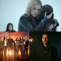 The 100 saison 7, Manifest saison 3.... : top 10 des séries à voir en avril 2021