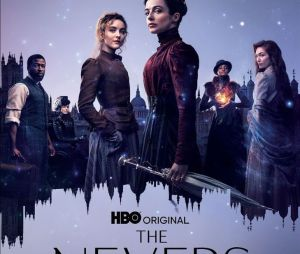 La bande-annonce de The Nevers