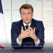 Ecoles fermées, date de l'ouverture de la vaccination pour tous... les 4 annonces fortes de Macron