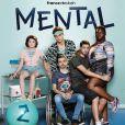 Mental saison 2 sur France tv.slash : la bande-annonce