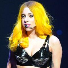 Lady Gaga ... Son concert du 19 décembre 2010 (encore) annulé, celui du 20 incertain