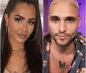 Objectif Reste du monde : Marine El Himer bientôt en couple avec Bastos ? Milla Jasmine et Anthony Alcaraz séparés ?