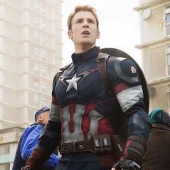 Falcon et le Soldat de l'Hiver : Chris Evans dans la série ? Un acteur sème le doute