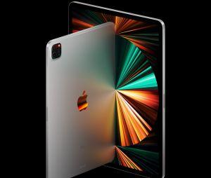 Nouvel iPad Pro (Keynote 20 avril 2021) : caractéristiques, prix et date de sortie