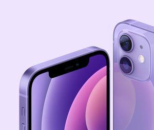 L'iPhone 12 mauve dévoilé lors de la Keynote du 20 avril 2021 : on connaît la date de sortie