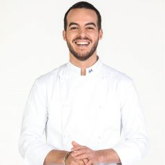 """Bruno Aubin (Top Chef 2021) encore éliminé : les twittos dégoûtés, mais lui """"s'en tape"""""""