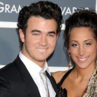 Kevin Jonas et Danielle ... déjà un an de mariage