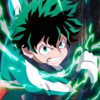 My Hero Academia : la fin du manga déjà connue, premières révélations par Kôhei Horikoshi
