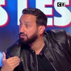 """Cyril Hanouna : des """"rails de coke"""" dans TPMP ? L'animateur en colère face aux sous-entendus"""