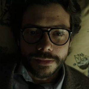 La Casa de Papel saison 5 : Alvaro Morte (Le Professeur) très ému par la fin du tournage