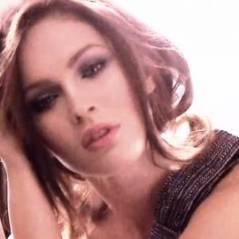 Megan Fox ... Elle affiche sa belle bouille pour Armani