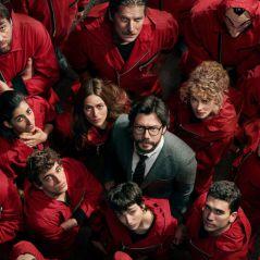 La Casa de Papel saison 5 : Netflix annonce la fin du tournage, première image dévoilée