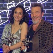"""Marghe (The Voice 2021) gagnante : """"Florent Pagny m'a dit que j'avais un ange gardien et c'est vrai"""""""