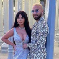 Mujdat Saglam (Objectif Reste du Monde) et Feliccia de nouveau en couple : ils ne se cachent plus