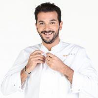 Pierre Chomet (Top Chef 2021) éliminé : Michel Sarran ému, le candidat s'explique sur leur relation