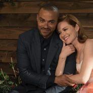 Grey's Anatomy saison 17 : un spin-off pour Japril ? Jesse Williams n'est pas chaud