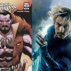 Spider-Man : un spin-off sur Kraven avec Aaron Taylor-Johnson, grosse incohérence avec le MCU ?