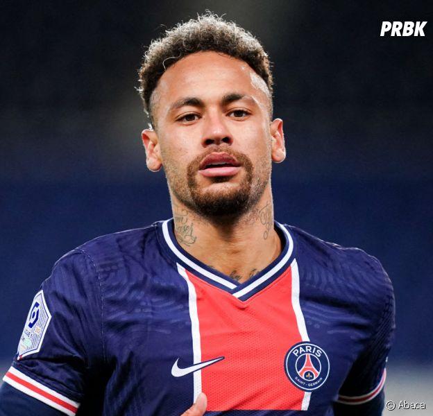 Neymar lâché par Nike pour une affaire d'agression sexuelle ?  La marque s'exprime