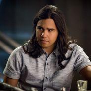 The Flash saison 7 : pourquoi Cisco va nous manquer après le départ de Carlos Valdes