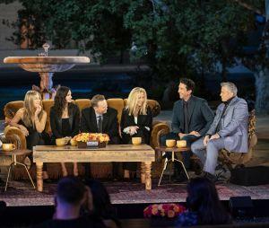 Friends : les retrouvailles : l'épisode spécial avec le casting réuni arrive sur TF1, découvrez la date de diffusion
