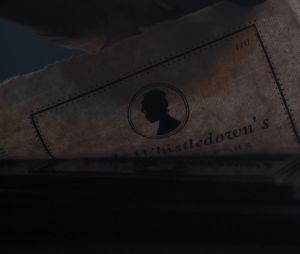 La Chronique des Bridgerton : le Whistledown a vraiment été imprimé à l'ancienne pour le tournage