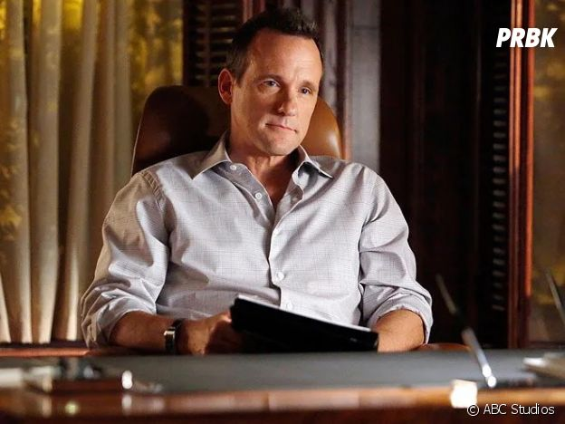 Tom Verica dans How to Get Away with Murder
