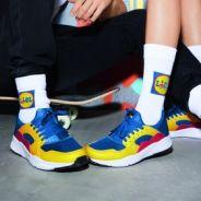 Lidl : ses sneakers de retour cet été, des bouées et des tongs également au programme