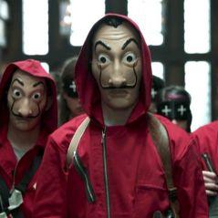 La Casa de Papel : avant Salvador Dali, découvrez quelle autre icône a failli inspirer les masques