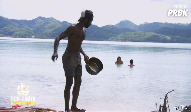 Koh Lanta 2021 / Koh Lanta, les Armes Secrètes : zoom sur les pertes de poids des aventuriers et des aventurières, le avant-après de Flavio