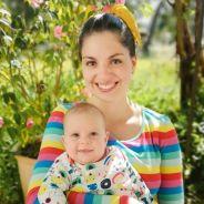 Familles nombreuses, la vie en XXL : Héloïse Weiner recadre ceux qui jugent les habits de son fils