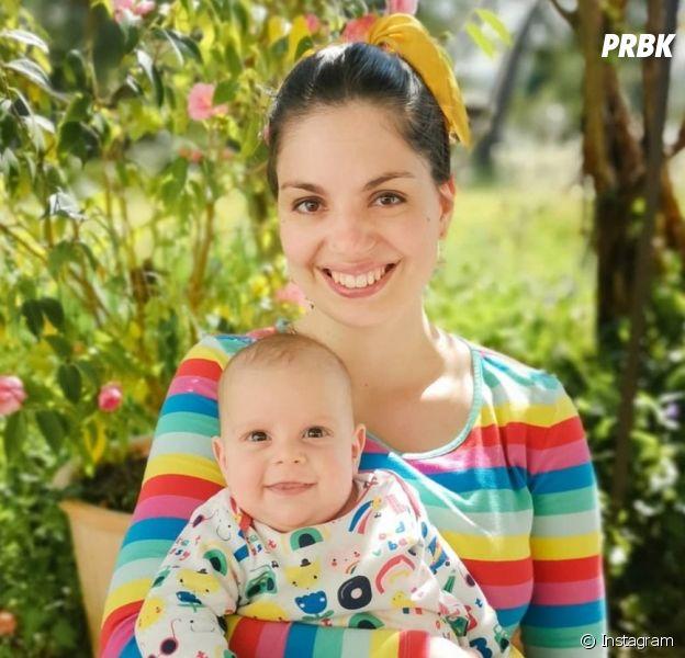 Heloise Weiner (Familles nombreuses, la vie en XXL) : les vêtements de son fils moqués, elle réagit