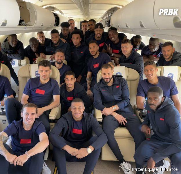 Equipe de France : connais-tu vraiment les joueurs de l'Euro 2020 ? (QUIZ)