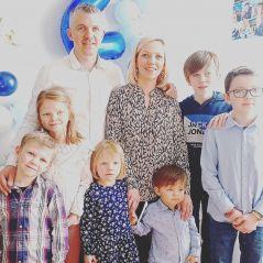 Familles nombreuses, la vie en XXL : après les Santoro, la famille Cordule quitte l'émission