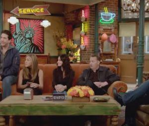 Friends - The Reunion : les coulisses des retrouvailles dévoilées avec Jennifer Aniston, Courteney Cox, David Schwimmer, Matthew Perry, Lisa Kudrow et Matt LeBlanc