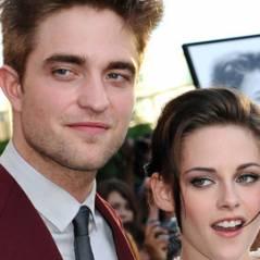 Kristen Stewart ... Elle a remplacé Robert Pattinson